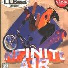 Infinite Air (L.L. Bean Adventure Series) CD-ROM for Windows - NEW in SLV