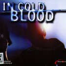 IN COLD BLOOD PC (3 CDs) for Windows 95-XP - NEW in SLV