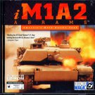 iM1A2 Abrams CD-ROM for Windows 95 - NEW in SLEEVE