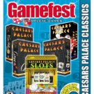 Gamefest: Caesars Palace Classics (5 Games) 2CDs - NEW in SLEEVE