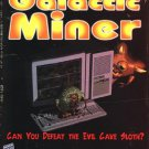 Galactic Miner PC CD-ROM for Windows 3.1/95 - NEW in SLV