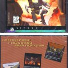 EarthSiege 2 CD-ROM for Windows - NEW Sealed Jewel Case