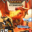 Dungeons & Dragons ONLINE: STORMREACH PC-CD XP - NEW in BOX