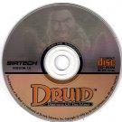 DRUID: Daemons Of The Mind CD-ROM for DOS - NEW in SLV