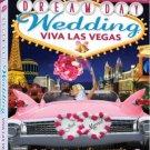 Dream Day Wedding - Viva Las Vegas PC-CD for Win - NEW in SLEEVE
