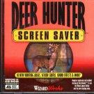 Deer Hunter Screen Saver PC CD-ROM for Windows 95 - NEW in SLEEVE