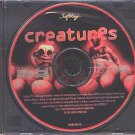 Creatures CD-ROM for Windows 95/98 - New in SLV