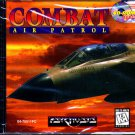 Combat Air Patrol PC CD-ROM for DOS - NEW in SLEEVE