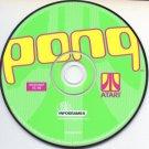 Atari Pong CD-ROM for Windows - NEW in SLV