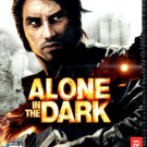 Alone in the Dark PC-DVD for Windows XP/Vista - NEW in SLEEVE