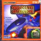 Absolute Terror PC CD-ROM for Windows 95/98/Me/2K/XP - NEW in SLV