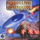 ABSOLUTE TERROR CD-ROM for Windows - NEW in SLV