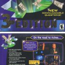Who Wants To Be A Millionaire 3rd Ed. CD-ROM for Win/Mac - NEW in JC