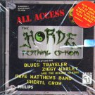 THE HORDE FESTIVAL (2 CD-ROMs) for Win/Mac - NEW in SLEEVE
