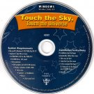 Encyclopedia Britannica: Touch The Sky, Touch The Universe PC-CD - NEW in SLEEVE