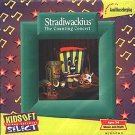 Stradiwackius:Counting Concert (Age 3-6) CD-ROM for Windows NEW in SLEEVE