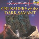 Wizardry: Crusaders of the Dark Savant PC-CD - NEW in SLEEVE