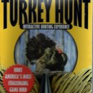 Wild Turkey Hunt PC CD-ROM for Windows 95/98 - New Sealed Retail BOX