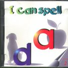 I CAN SPELL v2 CD-ROM for Windows - NEW Sealed JC