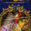 Jewel Quest: The Sapphire Dragon CD-ROM for Windows XP/Vista/7 - NEW in DVD BOX