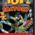 Toy Factory PC-CD for Windows 98/ME/2000/XP - NEW in DVD BOX