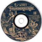 World of Aden THUNDERSCAPE PC CD-ROM for DOS - NEW CD in SLEEVE