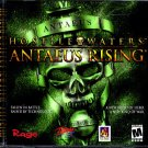 HOSTILE WATERS: ANTAEUS RISING PC CD-ROM for Windows - NEW CD in SLEEVE
