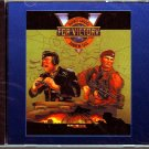 V for Victory: Market Garden PC CD-ROM for DOS - NEW in Jewel Case
