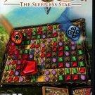 Jewel Quest V: The Sleepless Star + 2 BONUS Games PC-CD XP/Vista/7 - NEW DVD BOX
