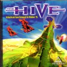 The Hive (2 -CD-ROMs) for Windows 95 - NEW CDs in SLEEVE