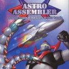 ASTRO ASSEMBLER CD-ROM for Windows 95/98/ME - NEW CD in SLEEVE
