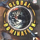 Global Domination PC CD-ROM for Windows 95 - NEW CD in SLEEVE