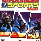 Maximum Sports Extreme PC-CD for Windows 95/98/ME - NEW CD in SLEEVE