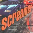 Screamer: Breakneck Road Racing CD for DOS - NEW CD in SLEEVE