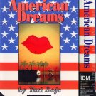 American Dreams by Yuri Dojc PC-CD for Windows 3.1 - NEW CD in SLEEVE