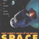 Isaac Asimov's Space Speculation CD-ROM for Win/Mac - NEW CD in SLEEVE
