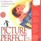 Picture Perfect Suite by Zydeco PC-CD for Windows 95/98/NT - NEW CD in SLEEVE
