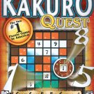 KAKURO Quest PC-CD Windows 98-XP - NEW CD in SLEEVE