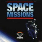Space Missions PC CD-ROM for Windows - NEW CD in SLEEVE