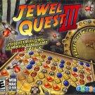 Jewel Quest III CD-ROM for Win/Mac - NEW in Jewel Case
