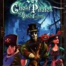 Ghost Pirates of Vooju Island PC DVD-ROM for Windows 7/Vista - NEW in DVD BOX
