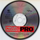 Project Manager PRO CD-ROM for Windows - NEW CD in SLEEVE