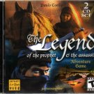 The Legend of the Prophet & the Assassin (2CDs) for Windows - NEW in JC