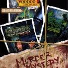 Murder, Mystery & Mayhem 3 Game Pack PC-DVD Windows - NEW in DVD BOX