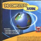 Webster's Complete PC Tutorial CD-ROM for Windows - NEW CD in SLEEVE