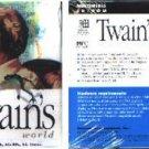 Twain's World CD-ROM for Windows - NEW CD in SLEEVE