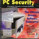 ByteSize PC Security 2000 CD-ROM for Windows - New CD in SLEEVE