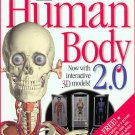 The Ultimate Human Body 2.0 CD-ROM for Windows - NEW CD in SLEEVE