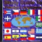 Study Guide To Foreign Languages CD-ROM for Windows - NEW CD in SLEEVE