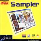 Digital Flip Sampler CD-ROM for Windows - NEW CD in SLV